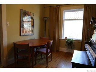 Photo 3: 753 Fleet Avenue in Winnipeg: Single Family Detached for sale : MLS®# 1611573