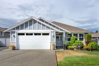 Photo 1: 220 Vermont Dr in : CR Willow Point House for sale (Campbell River)  : MLS®# 883889