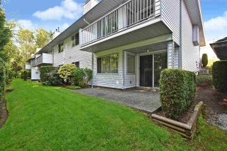 """Photo 21: 12 2988 HORN Street in Abbotsford: Central Abbotsford Townhouse for sale in """"CREEKSIDE PARK"""" : MLS®# R2590277"""