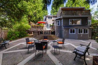 Photo 17: 3812 SW MARINE DRIVE in Vancouver: Southlands House for sale (Vancouver West)  : MLS®# R2583325