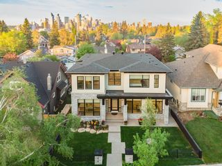 Photo 48: 1414 Scotland Street SW in Calgary: Scarboro Detached for sale : MLS®# A1138209