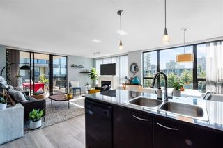 """Photo 9: 405 7138 COLLIER Street in Burnaby: Highgate Condo for sale in """"Stanford House"""" (Burnaby South)  : MLS®# R2620795"""