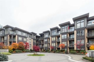 """Photo 29: 318 225 FRANCIS Way in New Westminster: Fraserview NW Condo for sale in """"The Whittaker"""" : MLS®# R2543018"""