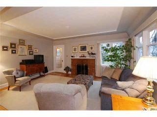 "Photo 3: 317 REGINA Street in New Westminster: Queens Park House for sale in ""QUEENS PARK"" : MLS®# V869453"