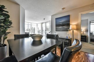 """Photo 5: 1001 2133 DOUGLAS Road in Burnaby: Brentwood Park Condo for sale in """"PERSPECTIVES"""" (Burnaby North)  : MLS®# R2322738"""