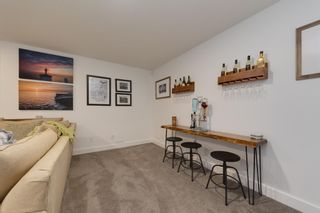 Photo 35: 2628 204 Street in Edmonton: Zone 57 House for sale : MLS®# E4248667