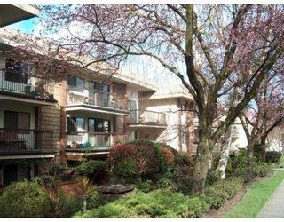 """Photo 8: 319 1235 W 15TH Avenue in Vancouver: Fairview VW Condo for sale in """"The Shaughnessy"""" (Vancouver West)  : MLS®# V789977"""