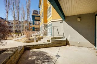 Photo 18: 102 25 Richard Place SW in Calgary: Lincoln Park Apartment for sale : MLS®# A1106897