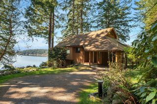 Photo 5: 1255 Huntley Rd in : Isl Quadra Island House for sale (Islands)  : MLS®# 873207