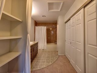 Photo 17: 4321 Riverbend Road in Edmonton: Zone 14 Townhouse for sale : MLS®# E4248105