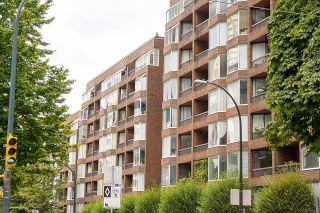 """Photo 23: 721 1333 HORNBY Street in Vancouver: Downtown VW Condo for sale in """"Anchor Point III"""" (Vancouver West)  : MLS®# R2610056"""