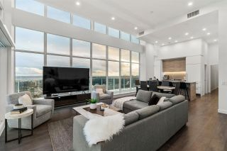 """Photo 6: 3701 657 WHITING Way in Coquitlam: Coquitlam West Condo for sale in """"Lougheed Heights Tower 1"""" : MLS®# R2520405"""