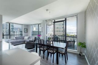 """Photo 10: 1708 788 RICHARDS Street in Vancouver: Downtown VW Condo for sale in """"L'Hermitage"""" (Vancouver West)  : MLS®# R2577742"""