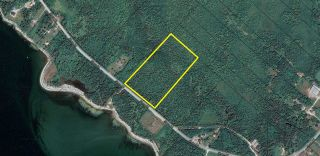 Main Photo: Lot Shore Road in North East Harbour: 407-Shelburne County Vacant Land for sale (South Shore)  : MLS®# 202024880