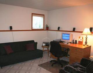 Photo 6:  in WINNIPEG: Fort Garry / Whyte Ridge / St Norbert Residential for sale (South Winnipeg)  : MLS®# 2913886
