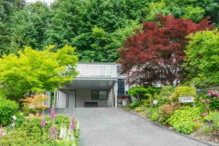 Photo 1: 2263 PARK Crescent in Coquitlam: Chineside House for sale : MLS®# R2277200