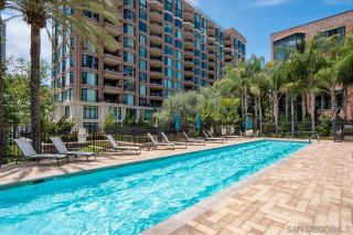 Photo 19: DOWNTOWN Condo for sale : 2 bedrooms : 500 W Harbor #412 in San Diego