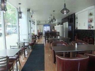Photo 4: 11203 Jasper Avenue in Edmonton: Zone 12 Business for sale : MLS®# E4118314