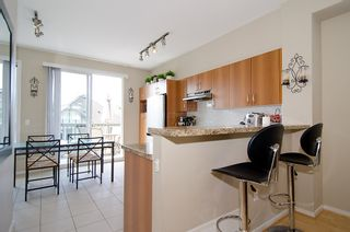 """Photo 10: 82 9088 HALSTON Court in Burnaby: Government Road Townhouse for sale in """"TERRAMOR"""" (Burnaby North)  : MLS®# V962048"""
