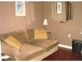 """Photo 6: 1296 W 6TH Avenue in Vancouver: Fairview VW Townhouse for sale in """"VANDERLEE COURT"""" (Vancouver West)  : MLS®# V830234"""