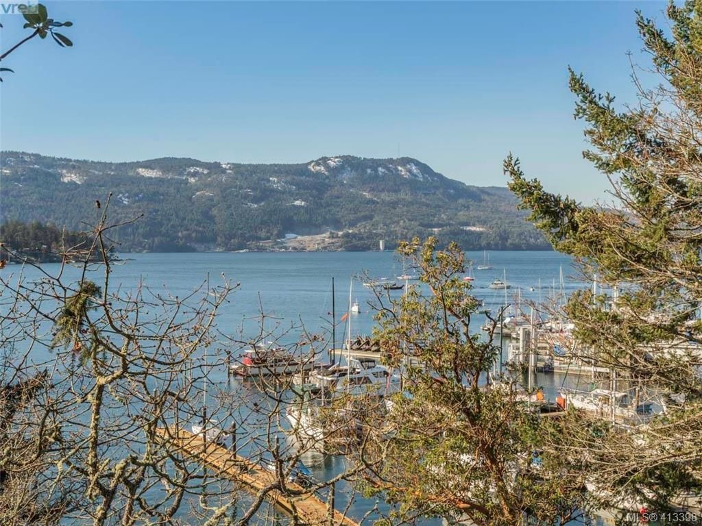 Main Photo: 7148 Brentwood Dr in BRENTWOOD BAY: CS Brentwood Bay House for sale (Central Saanich)  : MLS®# 819775