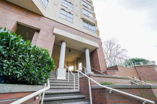 """Photo 30: 501 328 CLARKSON Street in New Westminster: Downtown NW Condo for sale in """"HIGHBOURNE"""" : MLS®# R2519315"""