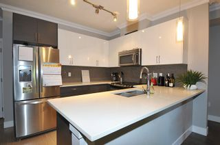 """Photo 7: 107 2349 WELCHER Avenue in Port Coquitlam: Central Pt Coquitlam Condo for sale in """"ALTURA"""" : MLS®# R2195422"""