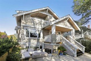 Photo 2: 3685 W 3RD Avenue in Vancouver: Kitsilano 1/2 Duplex for sale (Vancouver West)  : MLS®# R2512151