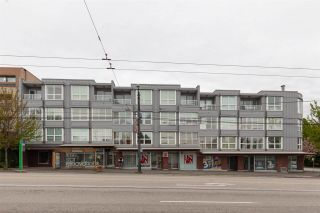 """Photo 16: 214 2891 E HASTINGS Street in Vancouver: Hastings Sunrise Condo for sale in """"PARK RENFREW"""" (Vancouver East)  : MLS®# R2573946"""
