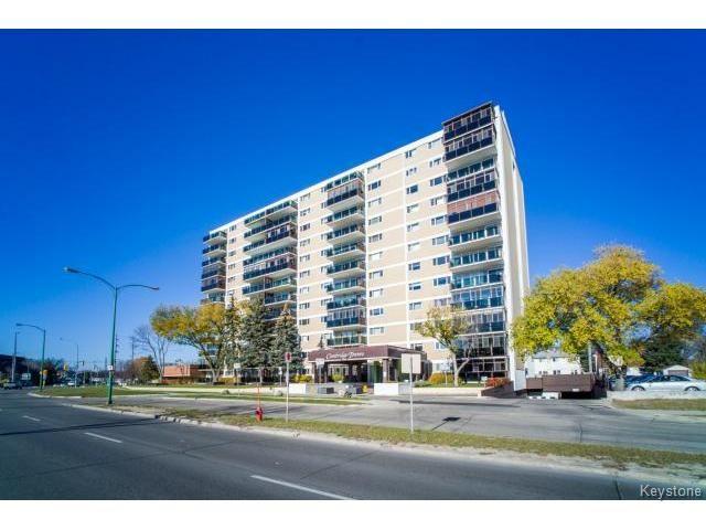 Main Photo: 1305 Grant Avenue in WINNIPEG: River Heights / Tuxedo / Linden Woods Condominium for sale (South Winnipeg)  : MLS®# 1426193