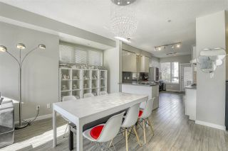 """Photo 5: 3119 E KENT AVENUE NORTH in Vancouver: South Marine Townhouse for sale in """"River Walk"""" (Vancouver East)  : MLS®# R2439075"""
