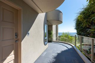 """Photo 6: 2378 FOLKESTONE Way in West Vancouver: Panorama Village Townhouse for sale in """"Westpointe"""" : MLS®# R2572658"""