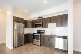 Photo 10: 409 1730 Leila Avenue in Winnipeg: Maples Condominium for sale (4H)  : MLS®# 202100061