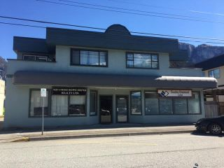 Photo 1: 2 38060 SECOND Avenue in Squamish: Downtown SQ Condo for sale : MLS®# R2361673