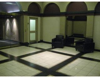 """Photo 8: 1505 1060 ALBERNI Street in Vancouver: West End VW Condo for sale in """"THE CARLYLE"""" (Vancouver West)  : MLS®# V759388"""