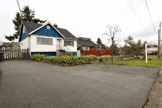 Photo 3: 2219 DUBLIN Street in New Westminster: Connaught Heights House for sale : MLS®# R2041786