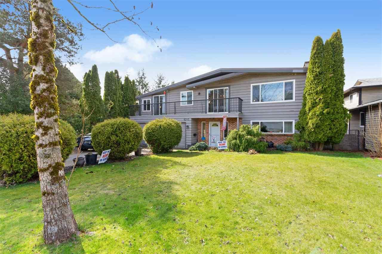 Main Photo: 6245 180A Street in Surrey: Cloverdale BC House for sale (Cloverdale)  : MLS®# R2555618