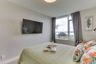 """Photo 20: 205 210 SALTER Street in New Westminster: Queensborough Condo for sale in """"THE PENINSULA"""" : MLS®# R2537031"""