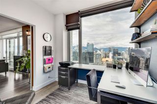 """Photo 19: 3803 1283 HOWE Street in Vancouver: Downtown VW Condo for sale in """"Tate"""" (Vancouver West)  : MLS®# R2592926"""