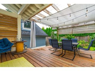 Photo 36: 12681 14B Avenue in Surrey: Crescent Bch Ocean Pk. House for sale (South Surrey White Rock)  : MLS®# R2619114
