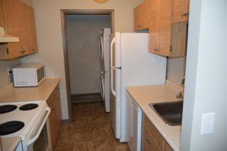 Photo 9: 807 9917 110 Street in Edmonton: Zone 12 Condo for sale : MLS®# E4226967