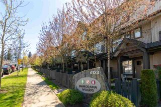 Photo 1: 47 6123 138 Street in Surrey: Sullivan Station Townhouse for sale : MLS®# R2580295