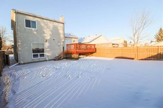 Photo 33: 47 George Marshall Way in Winnipeg: Canterbury Park Residential for sale (3M)  : MLS®# 202103989