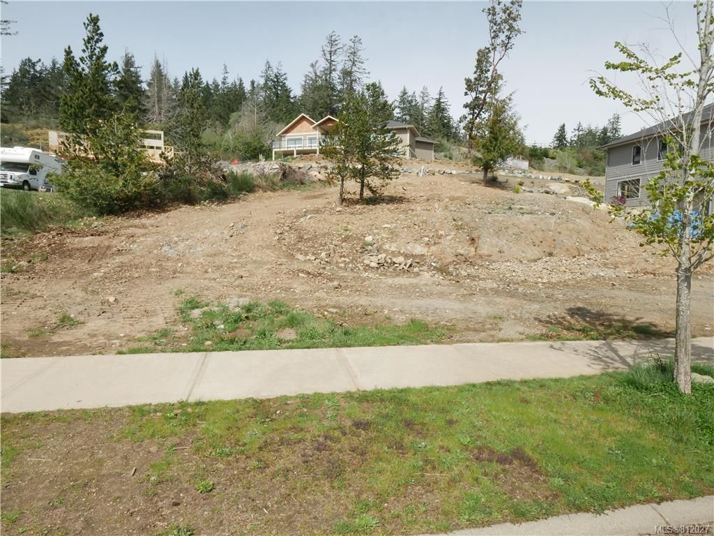 Main Photo: Lot 40 Mugford's Landing in Sooke: Sk John Muir Land for sale : MLS®# 812027