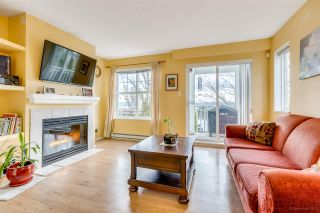 """Photo 10: 10 123 SEVENTH Street in New Westminster: Uptown NW Townhouse for sale in """"ROYAL CITY TERRACE"""" : MLS®# R2223388"""