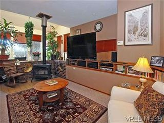 Photo 2: 1242 Astra Pl in VICTORIA: SE Maplewood House for sale (Saanich East)  : MLS®# 601419