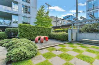 Photo 36: 204 1530 W 8TH AVENUE in Vancouver: Fairview VW Condo for sale (Vancouver West)  : MLS®# R2593051