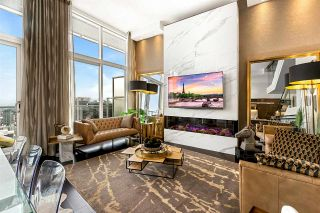 """Photo 5: PH2 777 RICHARDS Street in Vancouver: Downtown VW Condo for sale in """"Telus Garden"""" (Vancouver West)  : MLS®# R2429088"""