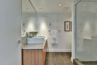"""Photo 15: 508 1675 W 8TH Avenue in Vancouver: Kitsilano Condo for sale in """"Camera by Intracorp"""" (Vancouver West)  : MLS®# R2604147"""