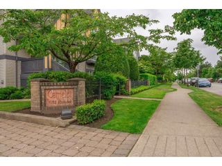 "Photo 2: 63 16388 85 Avenue in Surrey: Fleetwood Tynehead Townhouse for sale in ""CAMELOT"" : MLS®# R2176238"